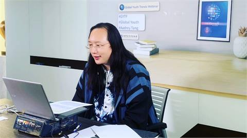 「東奧開幕倒數8天」唐鳳赴日幫改善疫苗系統?政院:樂觀其成