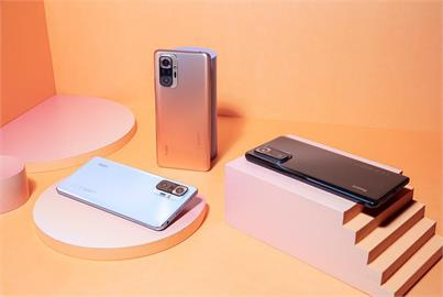 3C/萬元內帶來一億像素主鏡頭!Redmi Note 10 Pro 中階旗艦再度挑戰極致性價比霸主