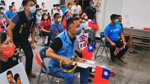 李洋、王齊麟奪台灣奧運羽球第一面金牌 他們都要額外發獎金