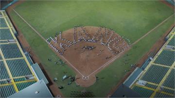 嘉義市立棒球場熄燈整修 選手排「KANO」超感動