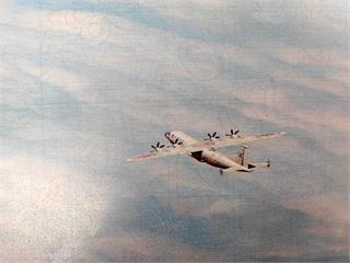 快新聞/中國出動運8-技偵機再闖西南空域 空軍廣播驅離