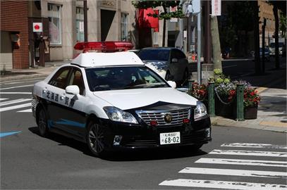 疑酒後起衝突!日國會議員秘書開車衝撞友人 涉殺人未遂被捕