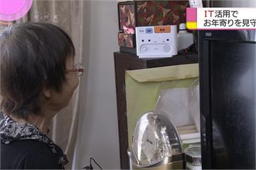 因應高齡化社會 日本研發科技照護省人力