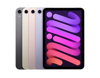 iPad mini升級全螢幕、傳輸比前代快10倍 台灣售價14900元