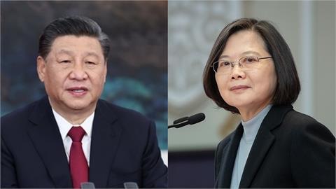 中國若發動台海戰爭!他曝蔡英文圈套:最危險的不是台灣人