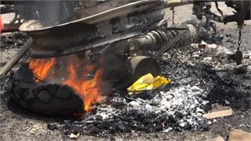 葉門警局軍營遭炸彈攻擊 至少51人喪命