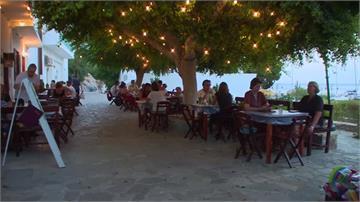 希臘小島提洛斯 將成地中海第一座100%綠能供電島嶼