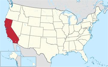 快新聞/美國加州確診人數已破40萬 未來恐將超越紐約州