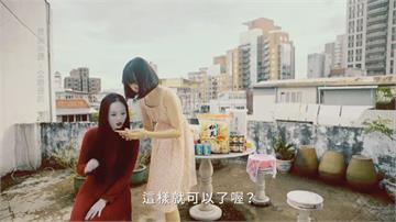 搶攻300億元中元普渡商機 賣場業者KUSO影片「鬼話連篇」