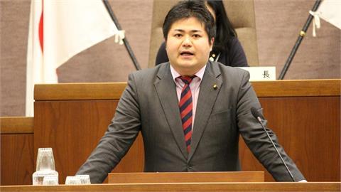日議員聲援3Q遭北京施壓「別干涉內部事務」日網友譏:中國雙重標準