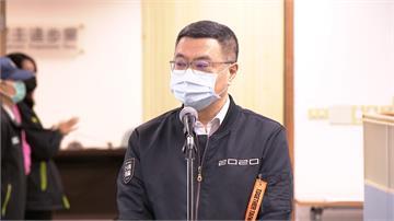 韓國瑜陣營聲請停罷!卓榮泰:國民黨該尊重高雄市民