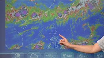 即將告別梅雨季!2號颱風「鸚鵡」恐生成