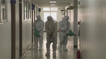 南韓連兩天破300確診 首都圈防疫升級至1.5級
