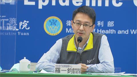 快新聞/擬「邊境鬆綁」 指揮中心:可承認中國疫苗但不採購