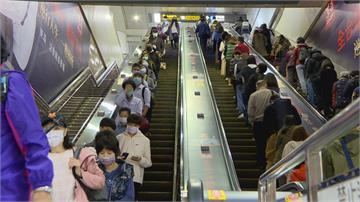 去年北捷旅客受傷 近半與電扶梯有關北捷賠逾372萬 行進速度偏快藏危機?