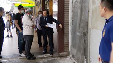 南京松江捷運共構宅淪蚊子館 王世堅批:柯市府最浪費的一案