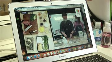 疫情意外帶動在家烹飪風潮 中國線上做菜教學影片超夯