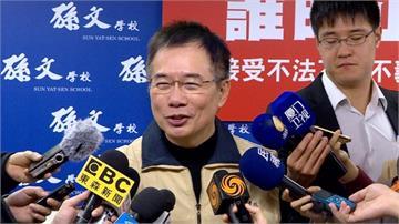 快新聞/中國禁鳳梨事件延燒 蔡正元:可能要等到兩岸開戰才找得到解決方案