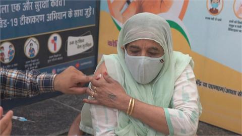 印度6成以上病例來自鄉村 村民拒疫苗成防疫障礙