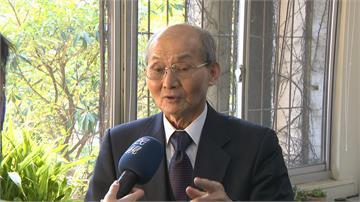 李勝彥:台幣至少再強一年 央行應想辦法