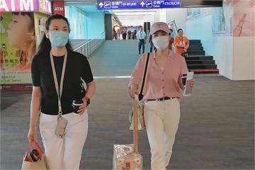 快新聞/東南衛視2記者遭廢證離境 無國界記者挺台:無違背新聞自由