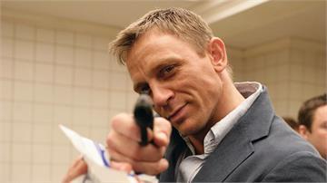 武漢肺炎影響!《007:生死交戰》宣布延到明年上映