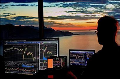 外資賣超權值電子股 法人:技術面漲多整理