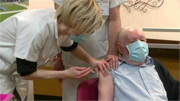 歐盟「疫」起來!會員國接連開打武肺疫苗