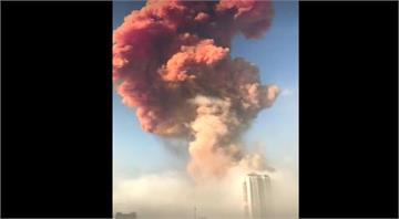 快新聞/貝魯特大爆炸死傷慘重 一名德國外交官不幸罹難