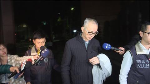 涉炒作晟楠股價 國寶總裁朱國榮遭訴