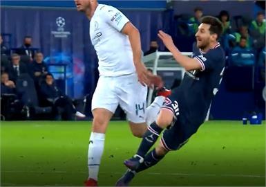 梅西轉會進球開胡 巴黎聖日耳曼卻傳球星內鬨
