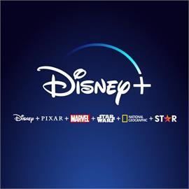 Disney+台灣資費每月270元 可供4台裝置同時觀看