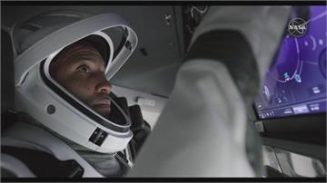天候攪局!SpaceX載人太空船延後升空