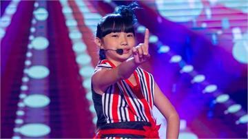 《台灣那麼旺》劉沛琪精彩唱跳《含淚跳恰恰》 動感舞動網嘆「好想抱家」