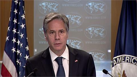 美國務院報告 點名新疆等地為暴力風險區