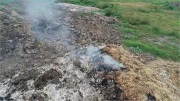 學甲農地再爆掩埋爐渣?立委要求檢測 環保局強調屬舊案非新事證