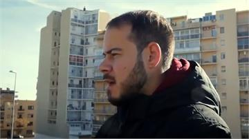 誹謗王室被判刑9個月 西班牙饒舌歌手躲校園