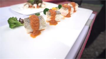 屏東國際漁業展登場 在地漁貨產銷全球一條龍