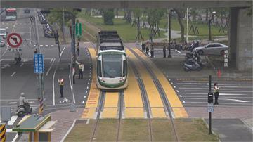 高雄輕軌二階「原路線、路型」復工民調逾7成市民支持 黃紹庭轟:無法信服