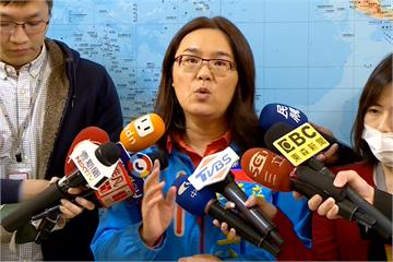 快新聞/陳玉珍挺歐陽娜娜 張博洋怒:台灣被舔共藝人捅一刀 國民黨再捅政府一刀
