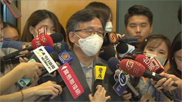 快新聞/挺萬人血清研究即早公布 陳秀熙:是台灣未發生社區感染重要證明