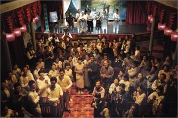 【看電影懂台灣-1】從清末到日治,15部電影呈現夾在時代巨輪間的台灣人身影│故事台灣