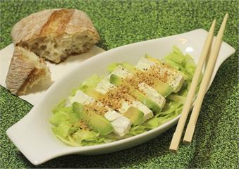 每天吃1塊豆腐,幫你分解油脂、改善脂肪肝