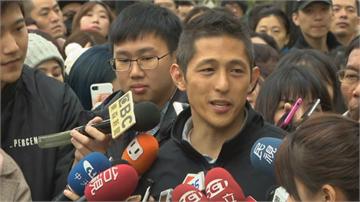 快新聞/吳怡農敗選人氣不減  上節目談肌肉也提18歲公民權