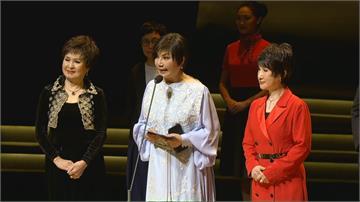 快新聞/《月夜情愁》奪傳藝金曲「最佳團體演出獎」 唐美雲感謝「民視演員」跨界演出