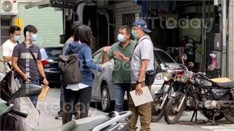 """住處搜出大麻二酚軟糖//網紅影評人""""左撇子""""涉違法網售"""