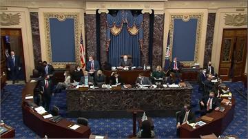 6名共和黨議員倒戈!川普二次彈劾案 參院認定符合憲法