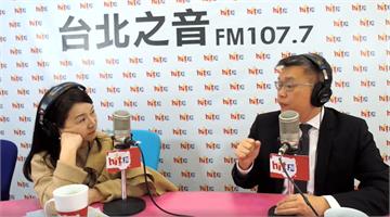 快新聞/坦言不喜歡黃國昌的人格 蔡其昌:但他真的是認真的立委