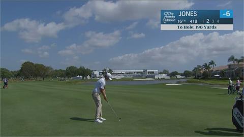 PGA本田菁英賽首輪 潘政琮表現精彩暫列第九