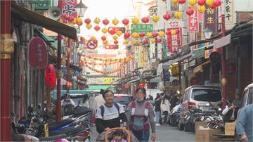 政府禁試吃 年貨大街怎辦? 柯文哲:北市「新常態」因應